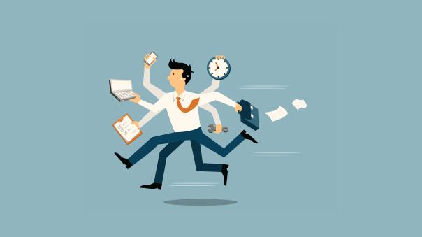 The Secret to Productivity 2 [wordpress]