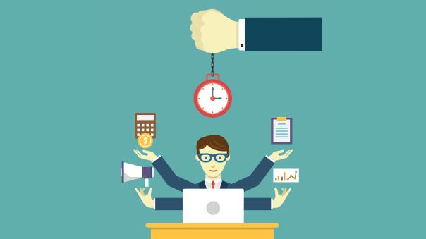 The Secret to Productivity [wordpress]